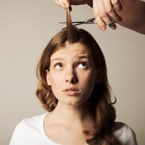 Сонник мужу стричь волосы жене