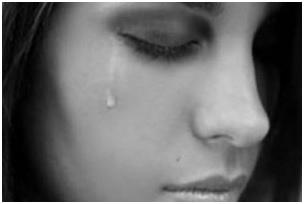 Собственные слезы