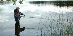 К чему снятся разговоры о рыбалке