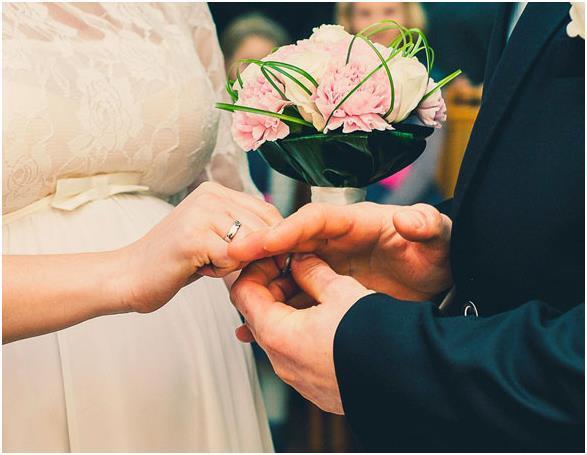 К чему беременной снится собственная свадьба 522
