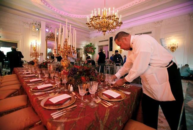 Подготовка к чужой свадьбе сонник
