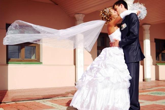 Свадьба возлюбленого
