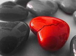 Неразделеная любовь
