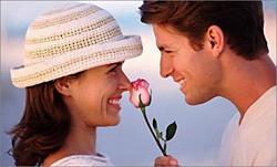Любовь к жене