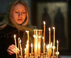 снятся в темноте свечи