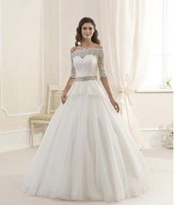 Сонник если приснилось свадебное платье