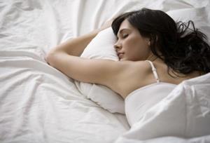 Сон женщины