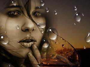 Страдания и слёзы