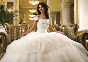 Сонник невеста я в свадебном платье