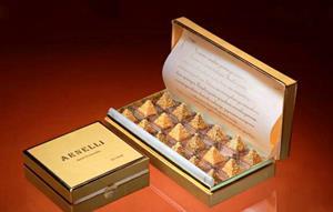 Элитный шоколад
