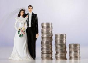 Выгодный брак