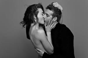 С сонник поцелуй незнакомцем