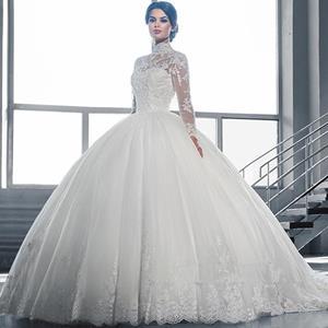Свадьба приснилась в свадебном платье