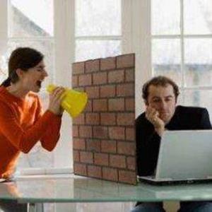Препятствия в общении