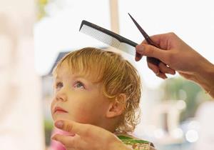 Сонник стричь волосы ребёнку