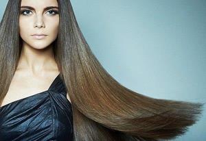 Мыть сонник длинные волосы