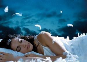 Женские сновидения