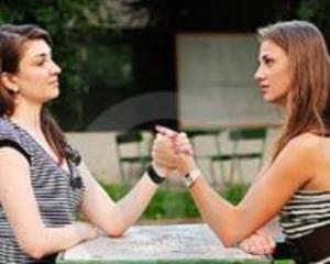 Сопернечество между женщинами