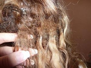 Сонник Выбритый Клок Волос