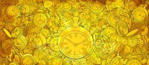 Золотое время