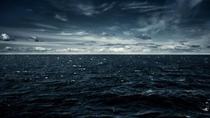 Тёмный океан
