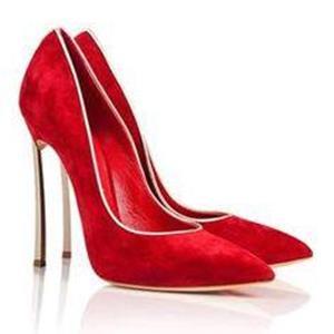 Сонник красные туфли на шпильке