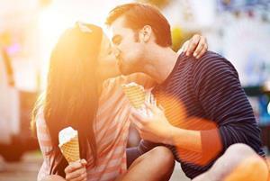 Романтическое увлечение