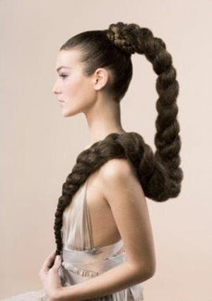 Как плетут косу покойникам 95