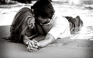 Разгар влюблённости