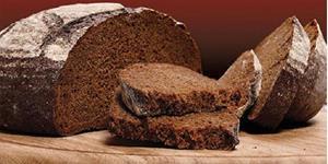 Горелый хлеб