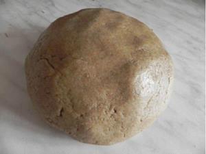 Ржаное тесто