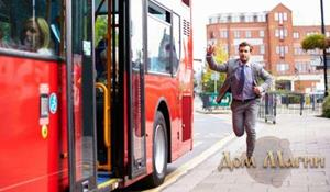 Опоздание на автобус