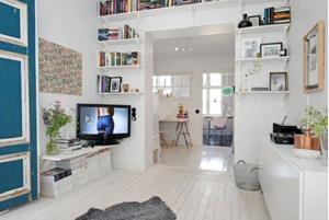 Изменённая квартира