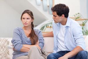 Нужно прислушиваться к мужу