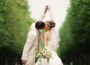 Снится свадьба