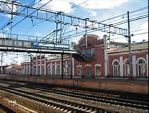 Вокзал во сне