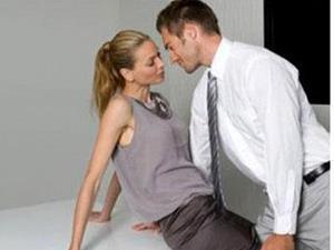Сексуальное влечение