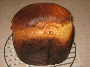 Подгоревший хлеб