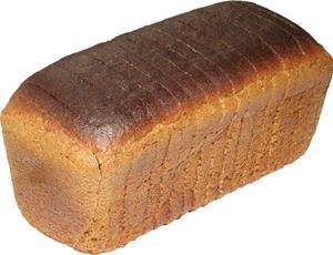Хлеб кубик