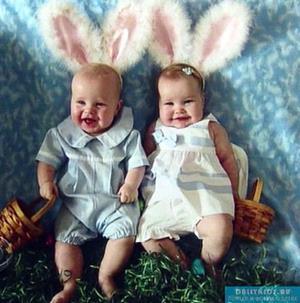 Разнополые близнецы