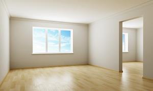 Пустая квартира