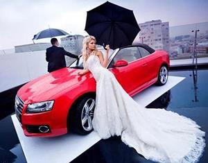 Выйти замуж за богатого человека