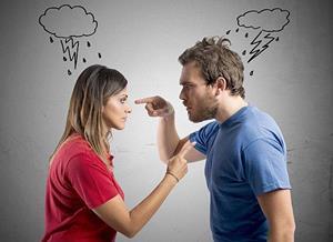 Ссоры