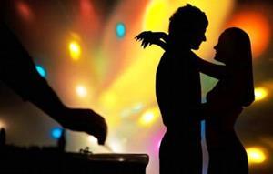 Снятся танцы