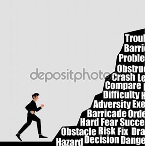 Препятствие