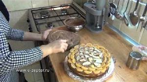Готовить торт во сне