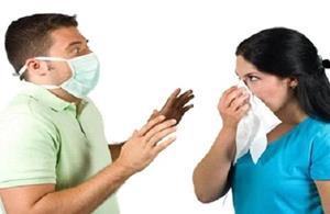 Заразные болезни