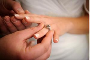 Одевать кольцо во сне