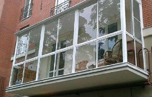 Снится балкон