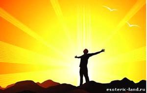 Духовное освобождение